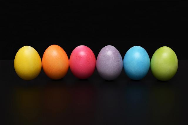 色彩がもたらす心理効果について